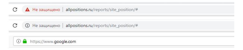 Внешний вид уведомлений зависит от браузера и его версии, но в целом их сложно не заметить