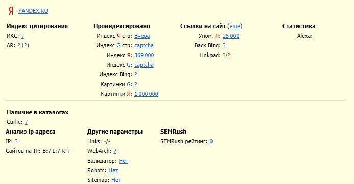 RDSbar не показывает статистику